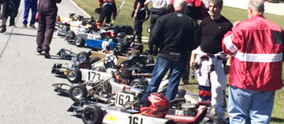 14th Annual Southern Vintage Kart Classic