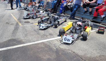 Dart Kart Club and AKRA to Host Vintage Enduro Kart Celebration at Pittsburgh Race Complex