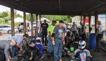 2021 Avon 12th Annual Vintage Karting Reunion