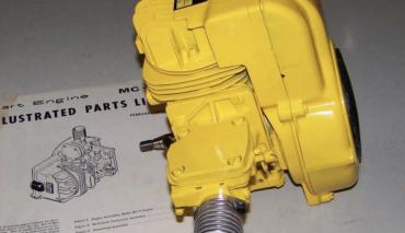 History Lesson: Scott Kneisel Rebuilds the Mc8